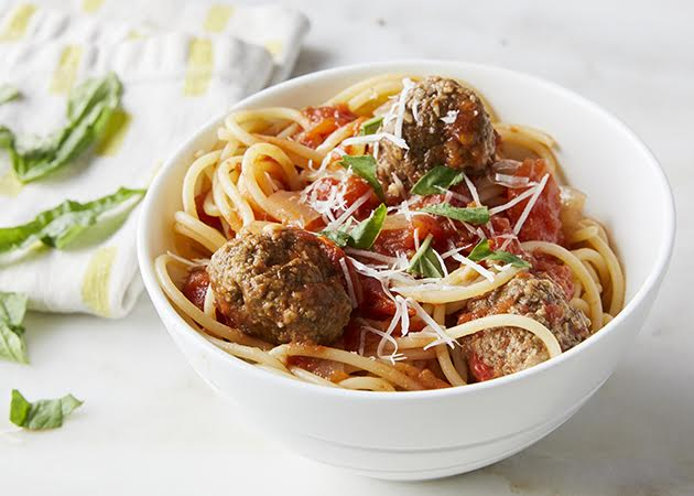 spaghetti-and-meatball