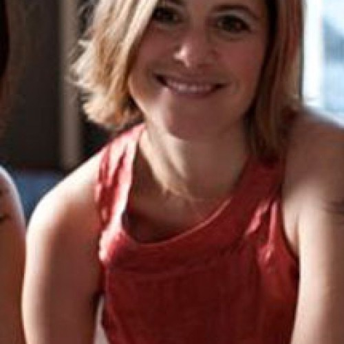 A Quick Bite With….Jenny Rosenstrach, founder of Dinner A Love Story