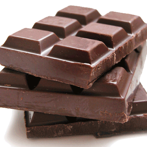 What's So Great About…Chocolate