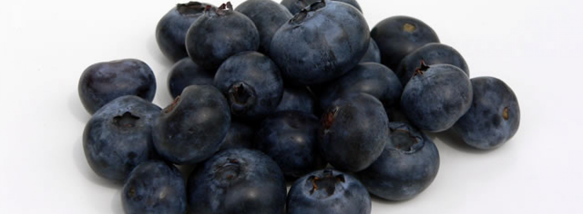 What's So Great About…Blueberries