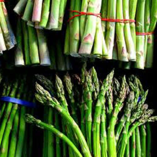 What's So Great About Asparagus?