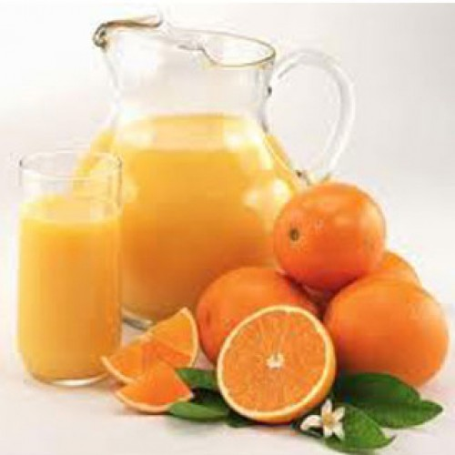 What's So Bad About Juice?