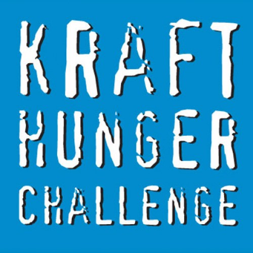 Sponsored Post: Support Canadian Food Banks and Join The Kraft Hunger Challenge