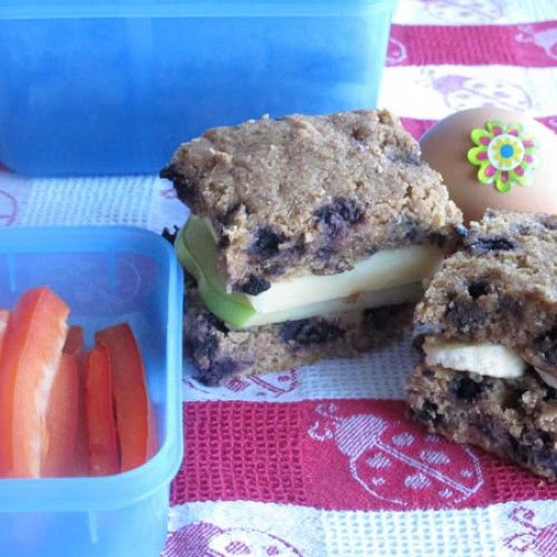 Picnic Week: Easy, portable lunches and snacks