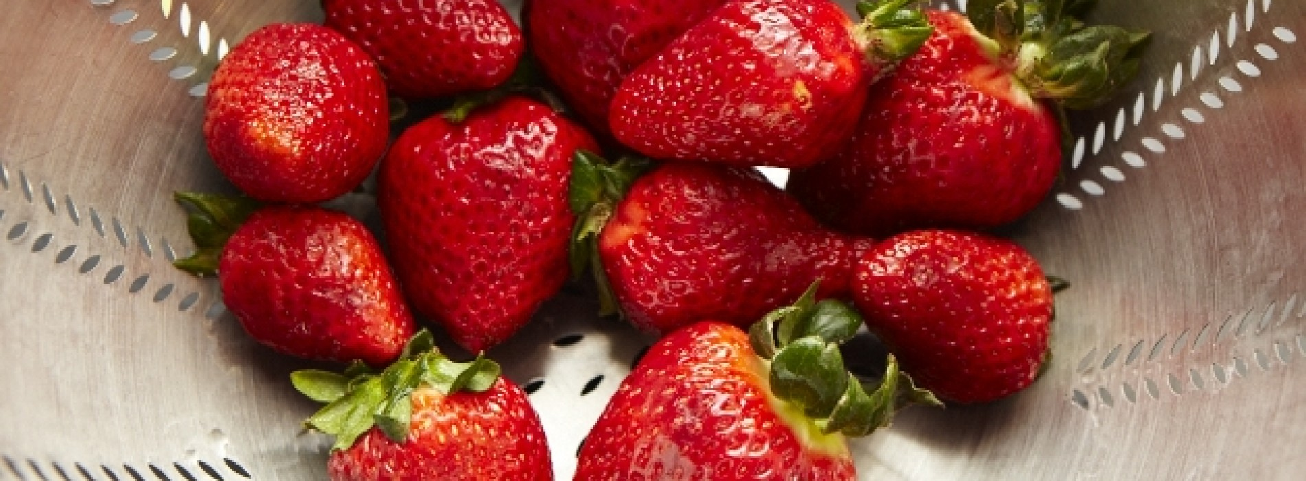 What's So Great About…Strawberries