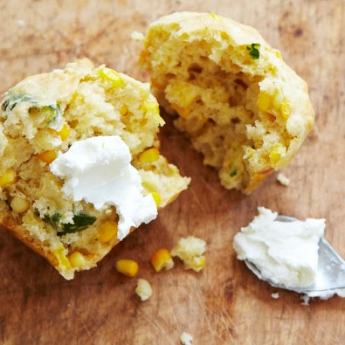 Round up: Our Favourite Corn Recipes