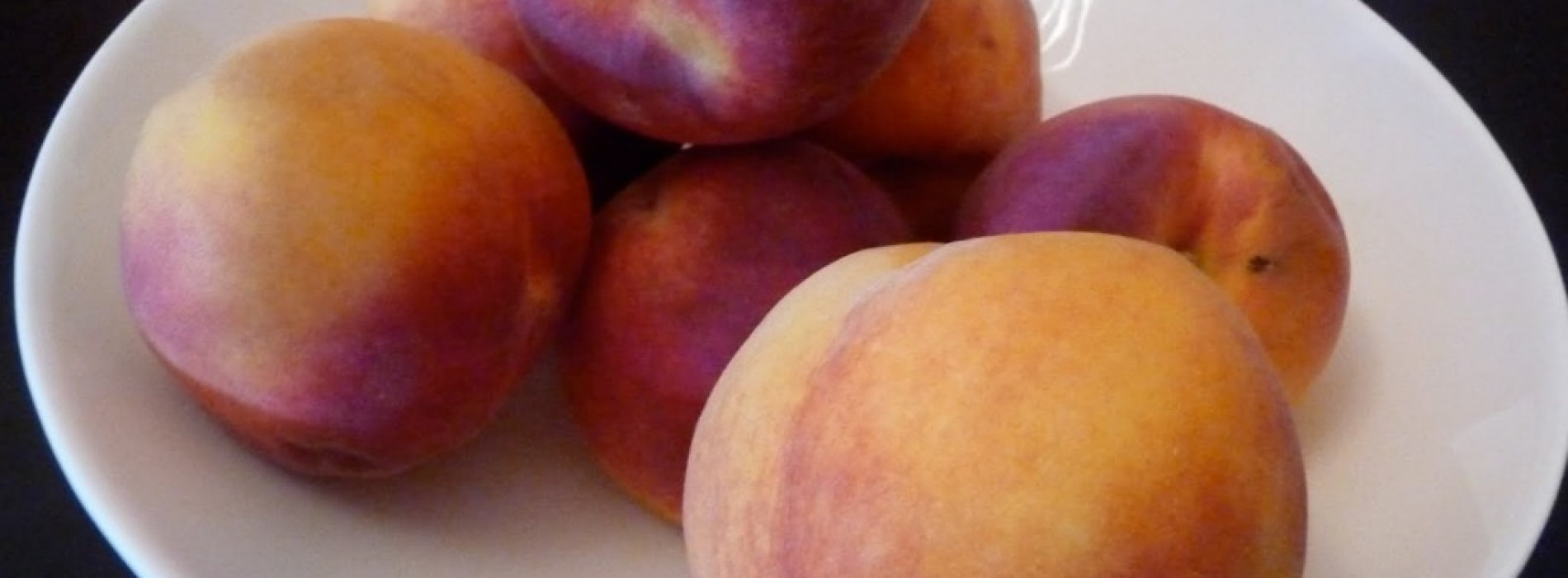 What's So Great About Peaches?