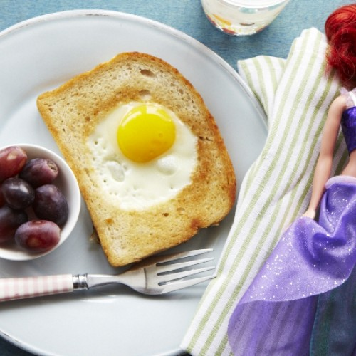 Roundup: Breakfasts that Make Kids Smart
