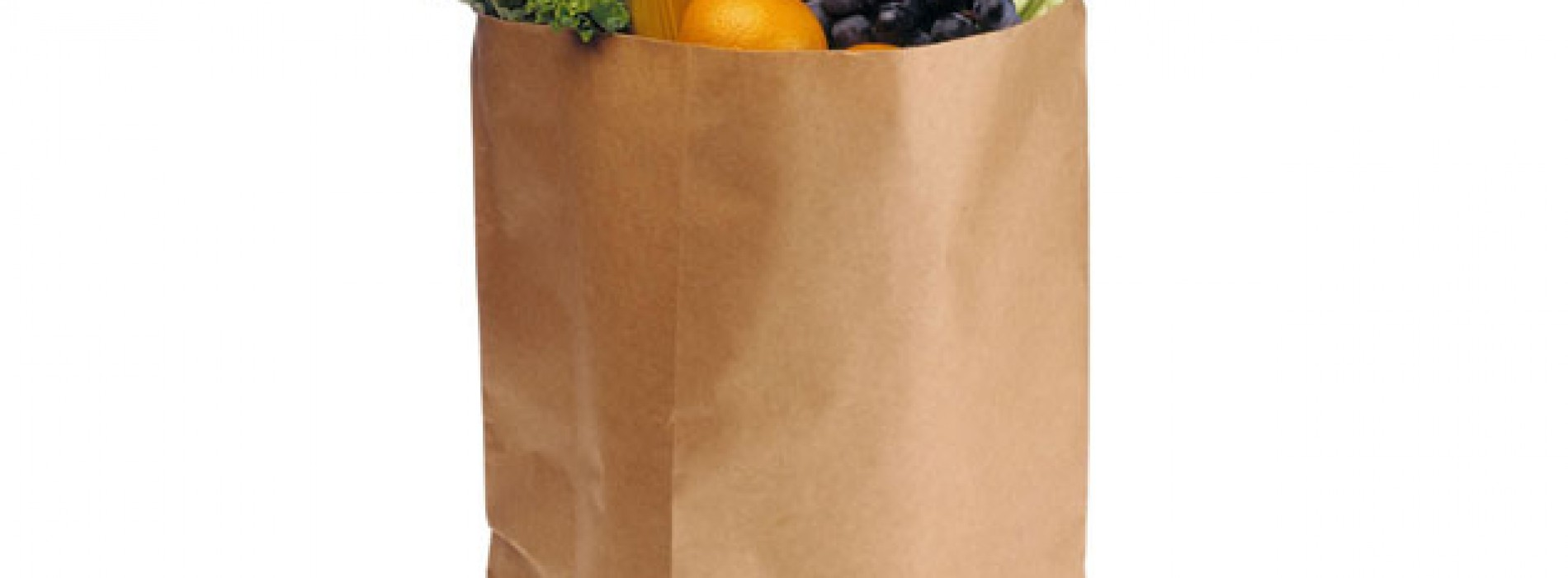 Healthy Habits: Outsmart the Grocery Monster