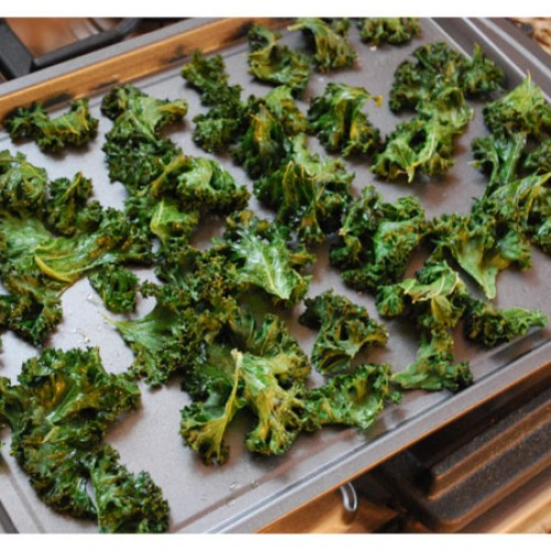What's So Great About Kale?