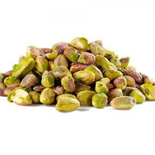 What's So Great About Pistachios?