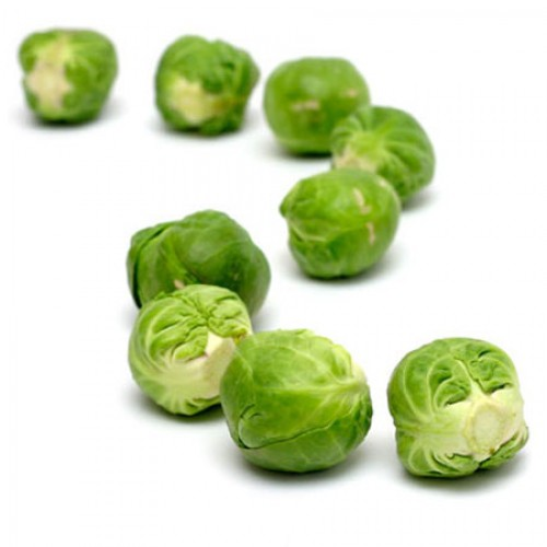 What's So Great About Brussels Sprouts?