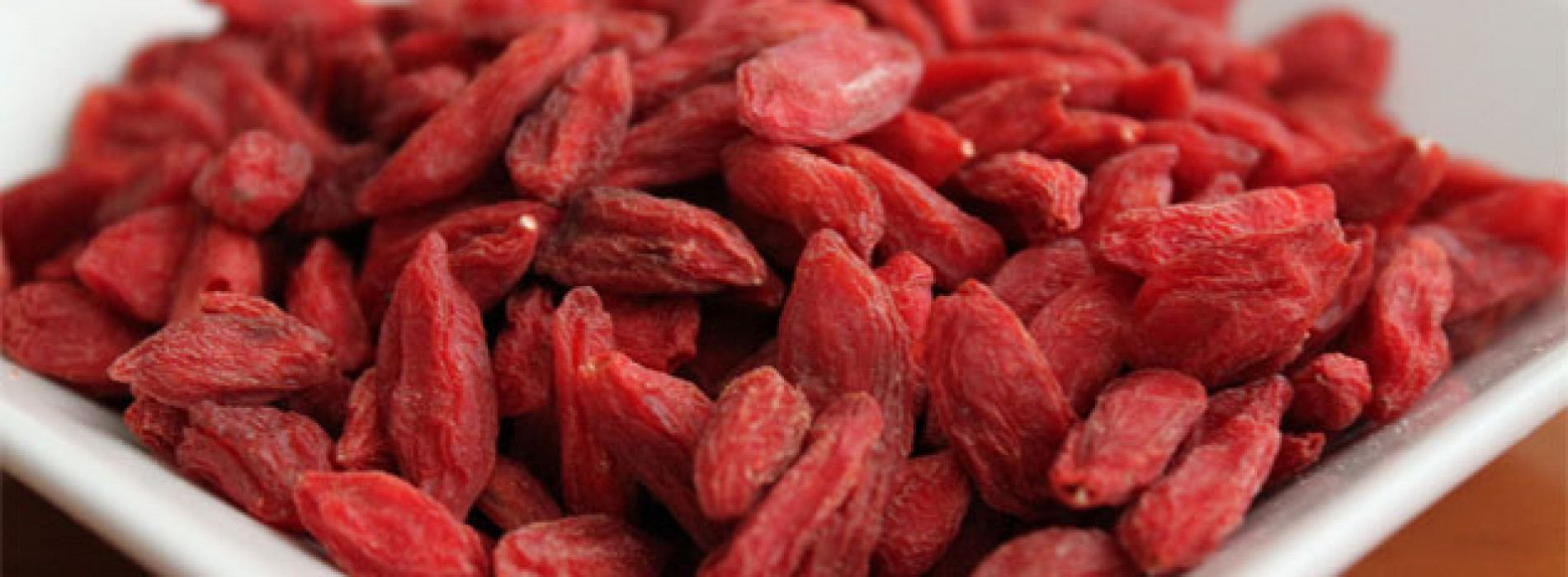 What's So Great About Goji?