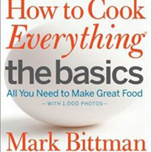 Sweet Stuff: How to Cook Everything