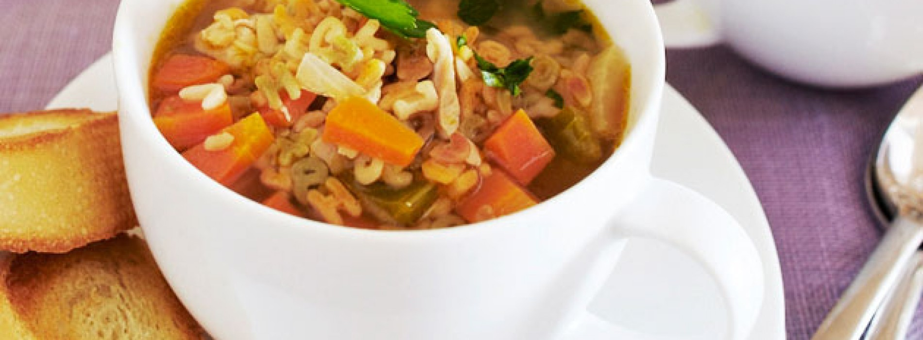 Roundup: Warm Your Belly Soups