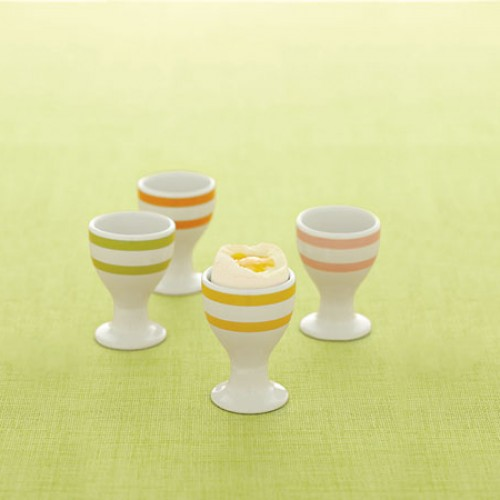 Sweet Stuff: Egg Cups & S + P