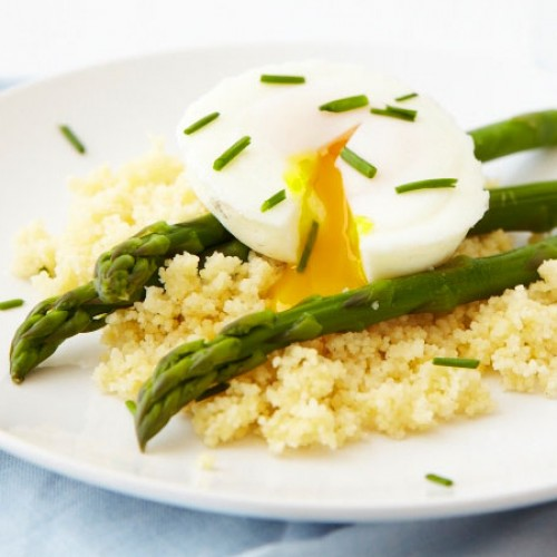 Egg Dishes for Easter