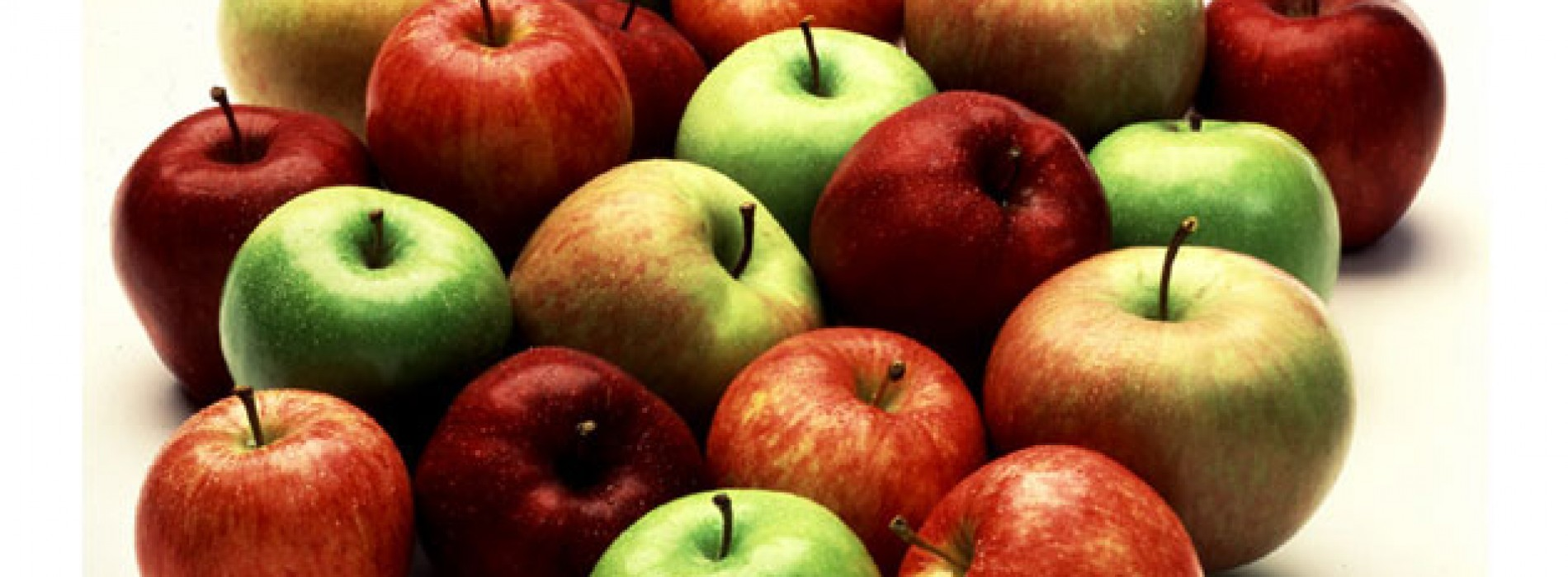 What's so great about apples?