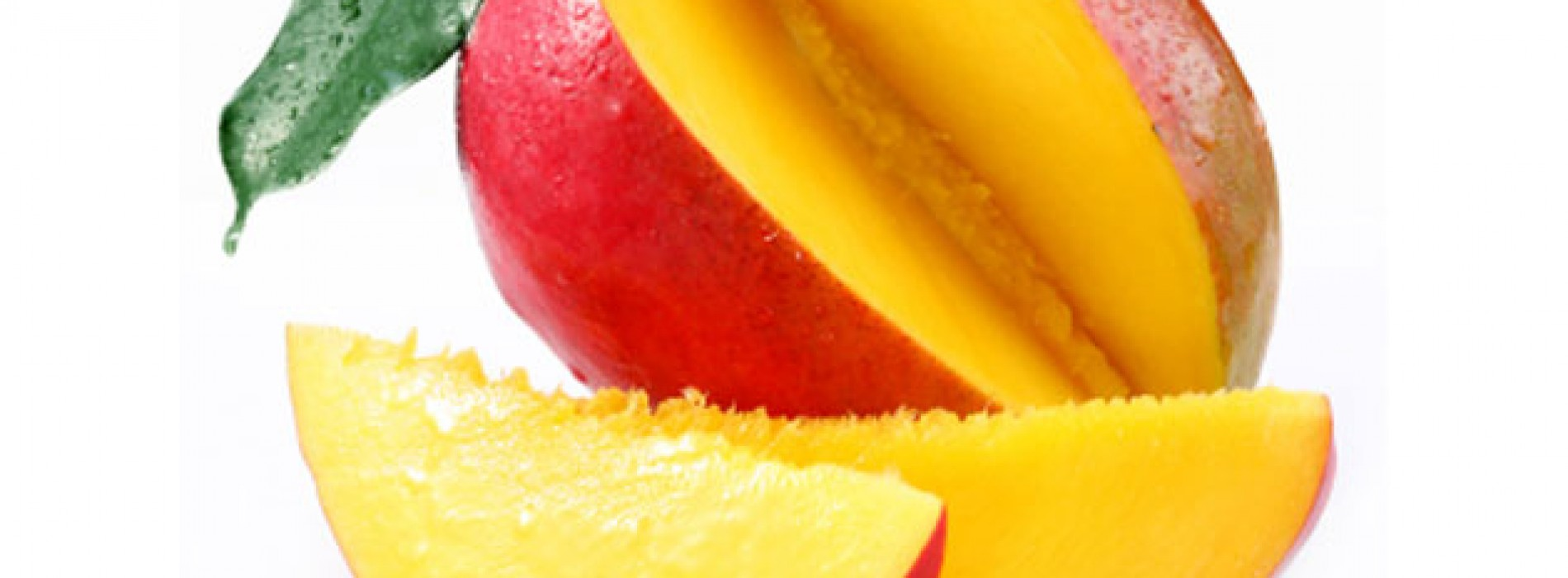What's so great about mangoes?