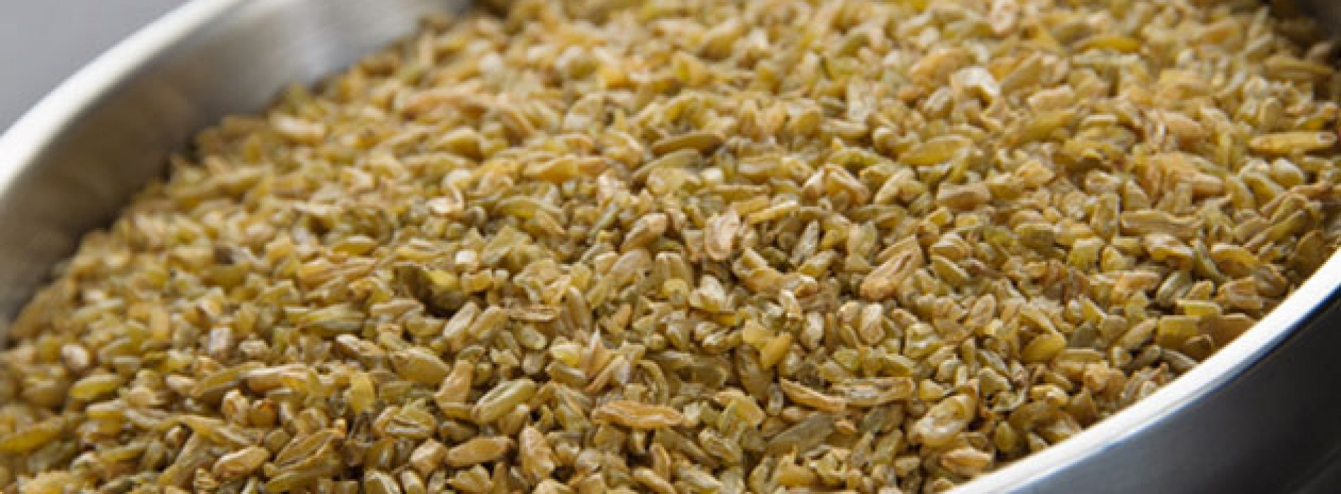 What's So Great About Freekeh?