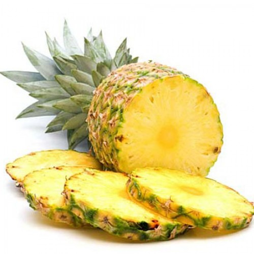 What's So Great About Pineapple?