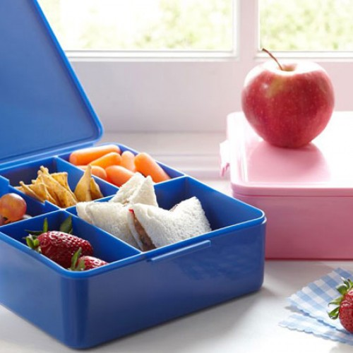 Sweet Stuff: PB Kids Lunchbox