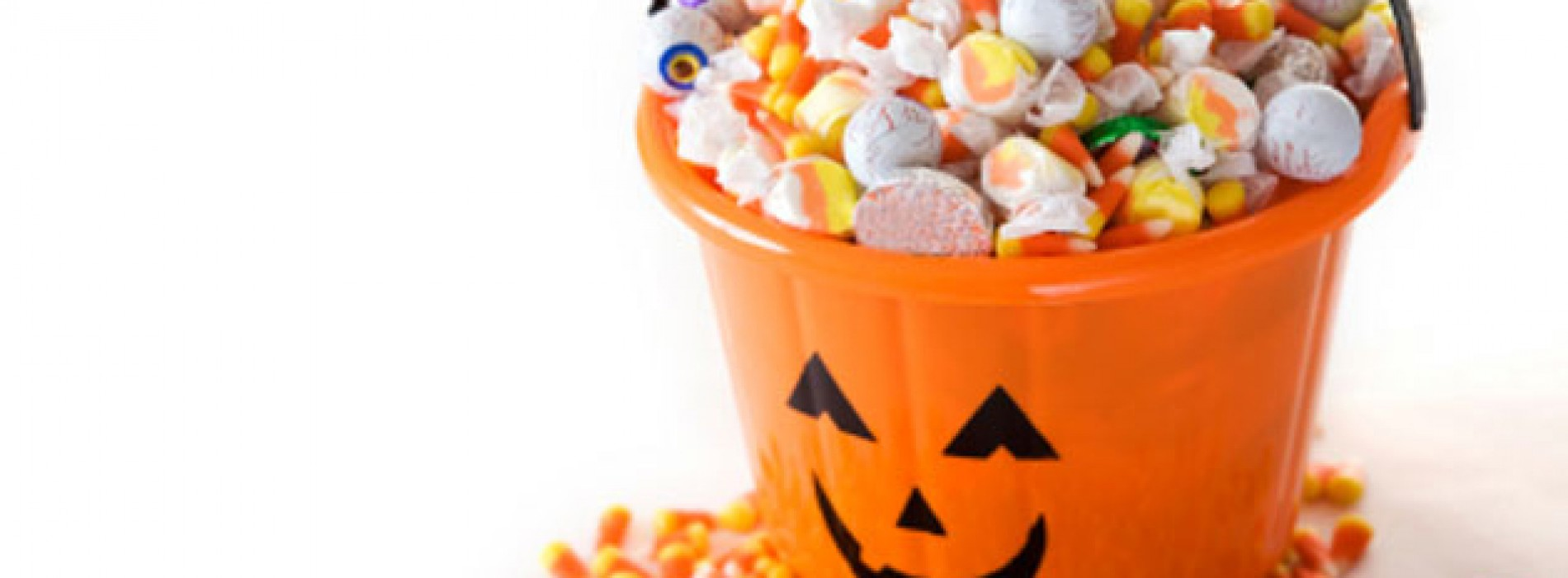 Theresa Albert's Healthy Habits: Halloween is Scarier Than You Know