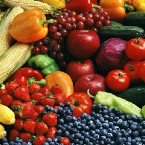 What (Else) Is So Great About Fruits and Vegetables