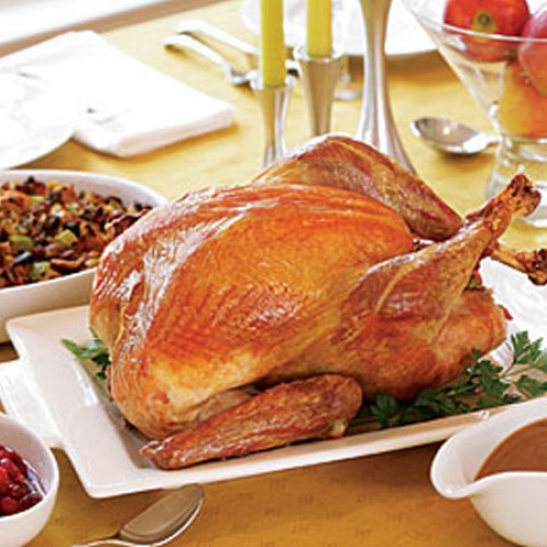 Chef Notes: Preparing the best Turkey