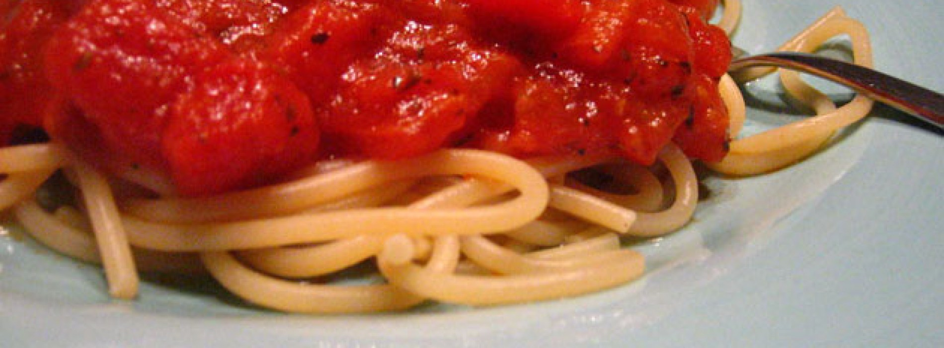 Chef Notes: Fast Homemade Marinara Sauce