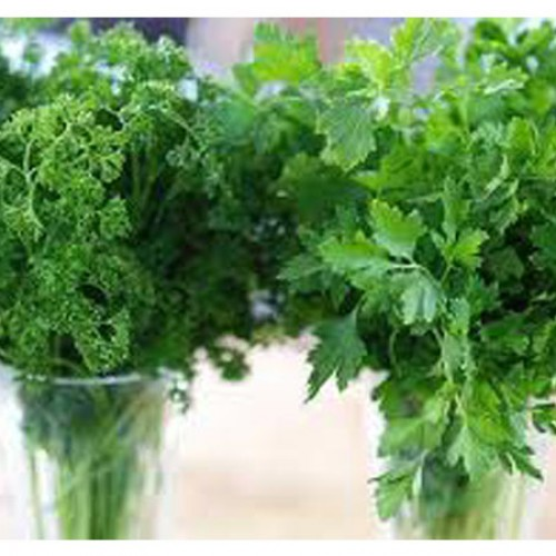 What So Great About Parsley?