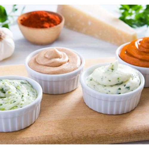 The Best of 2012…Chef Notes: Compound Butters