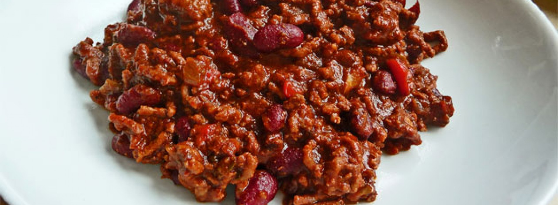 Roundup: Chili for a Chilly Week!