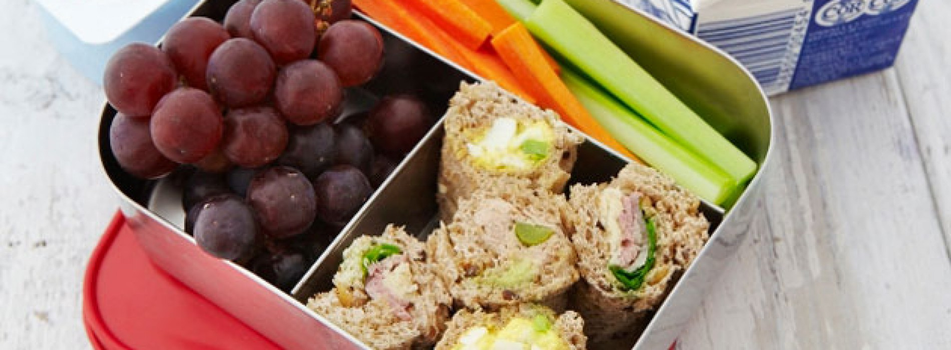 School Lunch Roundup: 10 Great Recipes