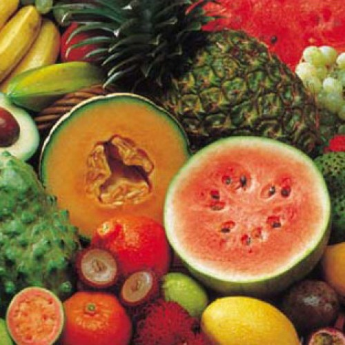 What's So Great About Tropical Fruit?