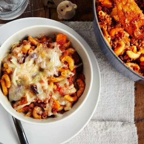 7 Satisfying Fall Pasta Dinners