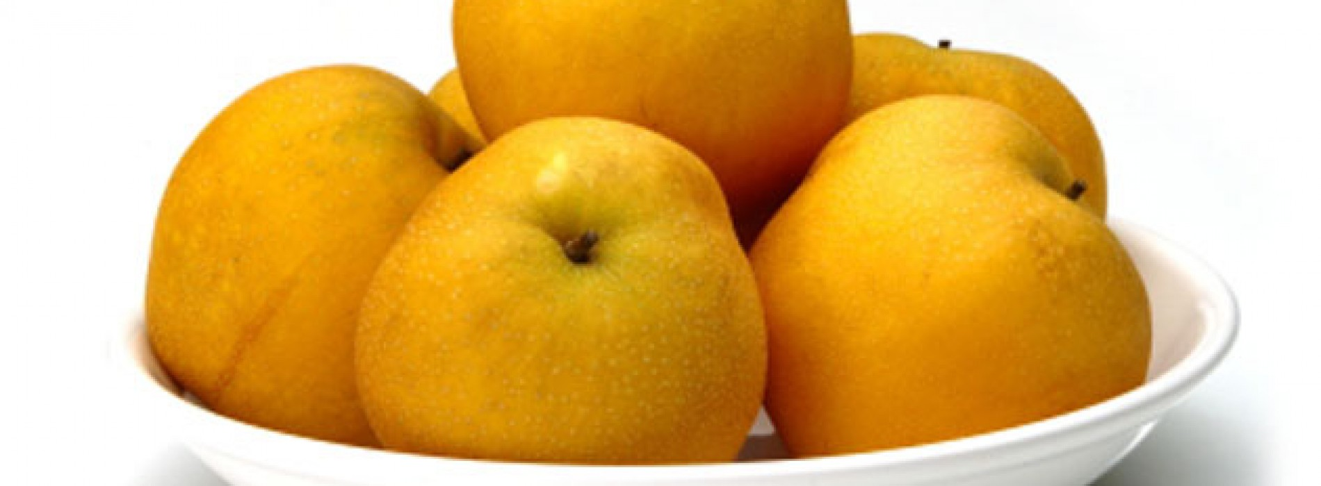 What's So Great About Asian Pears?