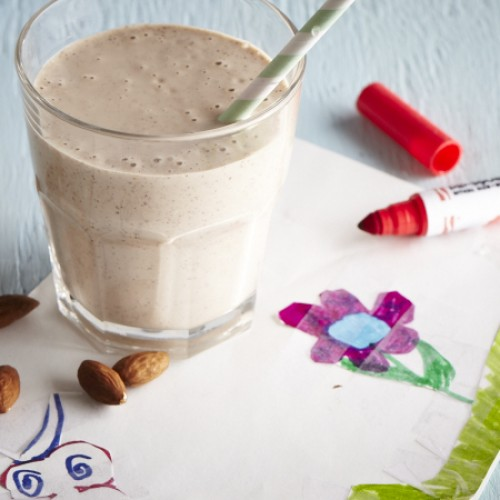 The Almond Joy Smoothie