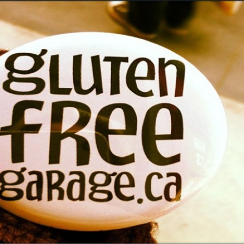 Gluten Free Garage Part Deux with RonniLyn Pustil