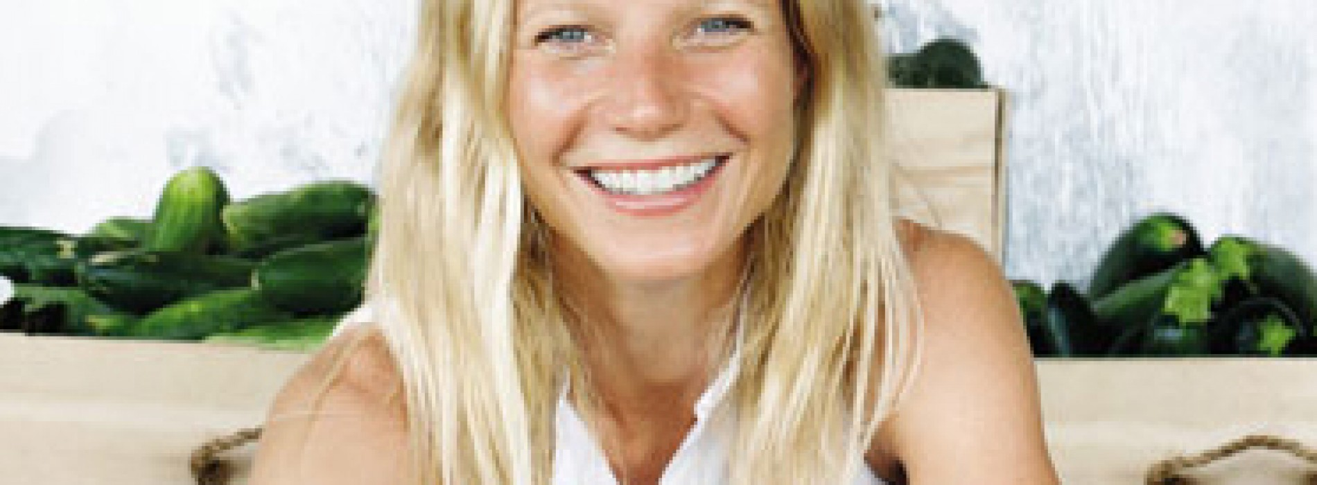 Giveaway: It's All Good by Gwyneth Paltrow