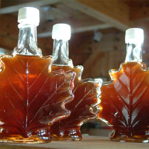 What's So Great About Maple Syrup?