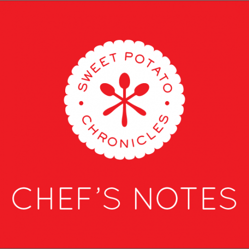 Chef Notes: Brown butter, baby
