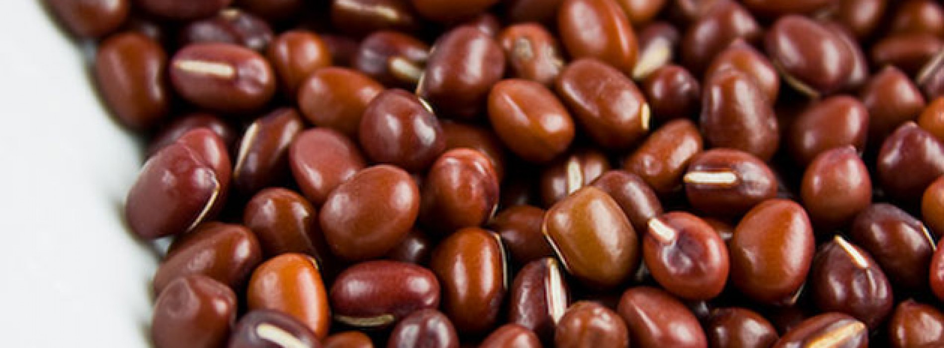 What's So Great About Adzuki Beans?