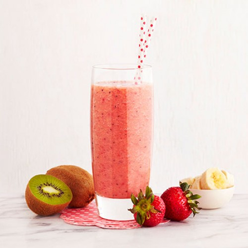 Sponsored Post: Zico Coconut Water Smoothies