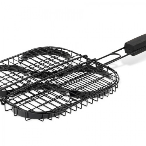 Sweet Stuff: Burger Grilling Basket