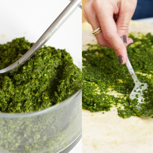 Chef Notes: Your Pesto Guide