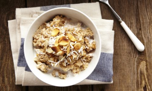 Back-to-School Make Ahead Breakfasts