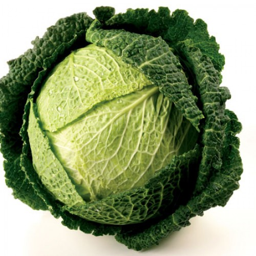 What's So Great About Cabbage?