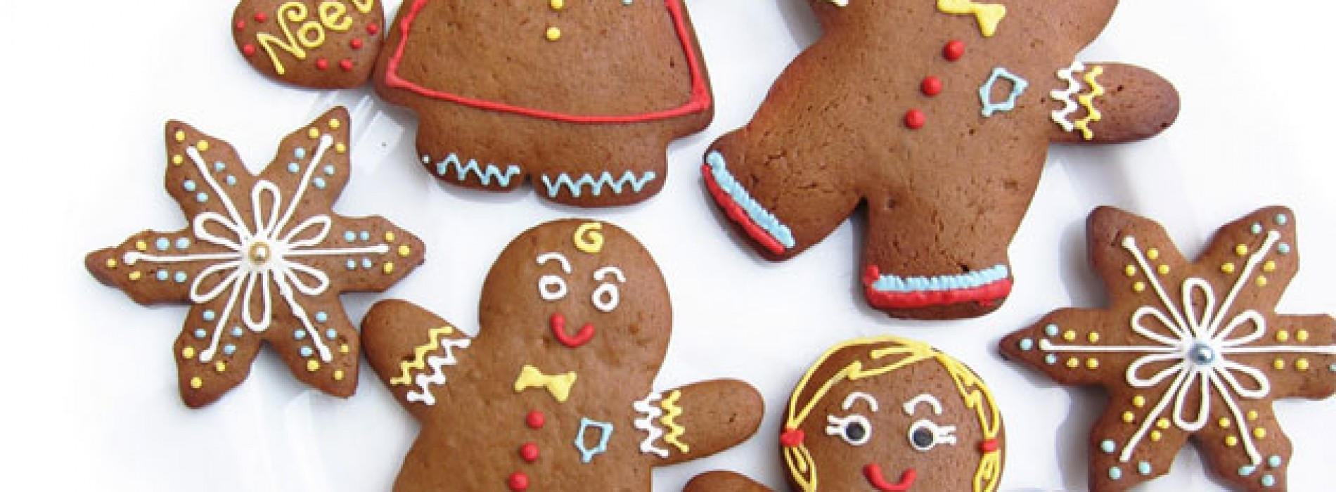 What's So Great About Ginger (Bread Men)?