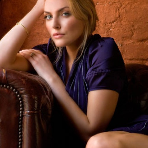 A Quick Bite With Sophie Dahl